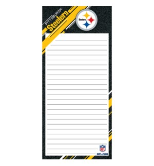 LISTPAD/Pittsburgh Steelers