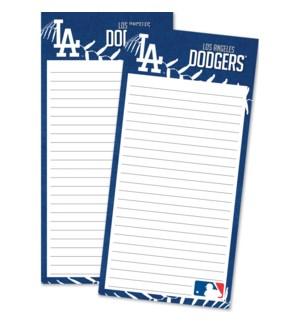 LISTPAD/Los Angeles Dodgers