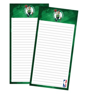 LISTPAD/Boston Celtics