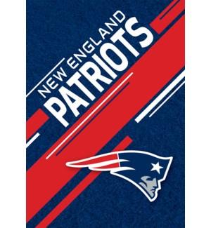 JRNL/New England Patriots