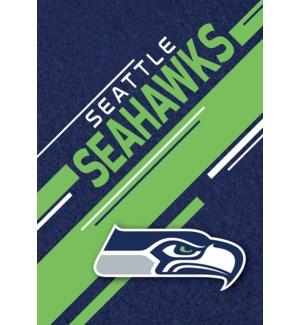 JRNL/Seattle Seahawks