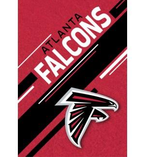 JRNL/Atlanta Falcons