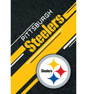 JRNL/Pittsburgh Steelers
