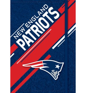 JRNL/New England Patriots