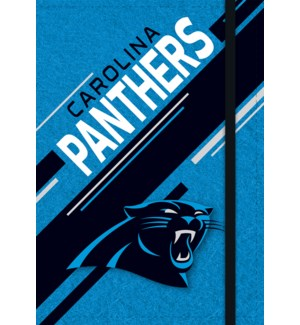 JRNL/Carolina Panthers