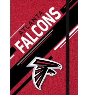 JRNL/Atlanta Falcons