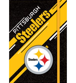 JRNL/Pittsburgh Steelers