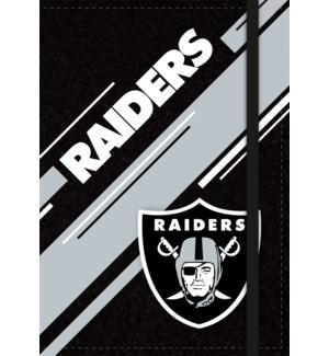 JRNL/Raiders