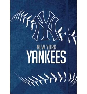 JRNL/New York Yankees