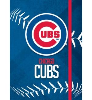 JRNL/Chicago Cubs