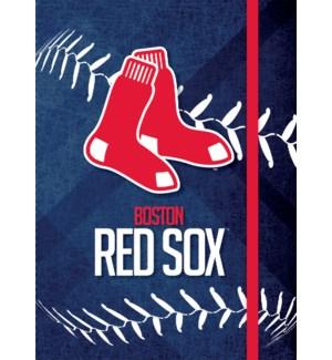 JRNL/Boston Red Sox