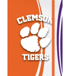 JRNL/Clemson Tigers