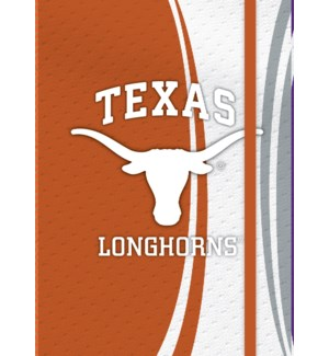 JRNL/Texas Longhorns