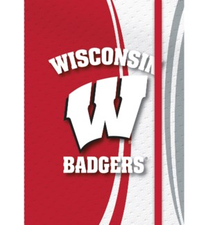 JRNL/Wisconsin Badgers