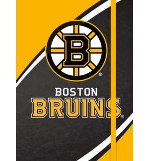 JRNL/Boston Bruins