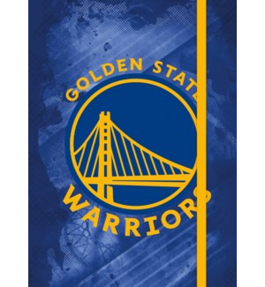 JRNL/Golden State Warriors