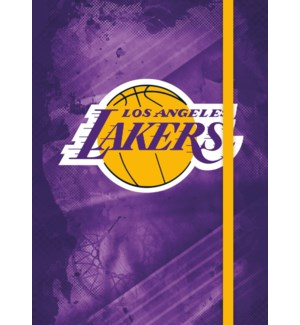 JRNL/Los Angeles Lakers