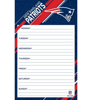 MELPLNR/New England Patriots
