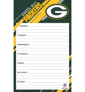 MELPLNR/Green Bay Packers