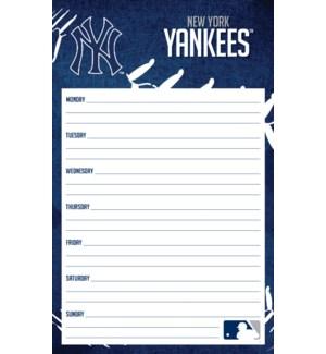 MELPLNR/New York Yankees