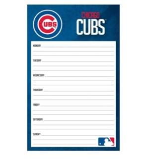 MELPLNR/Chicago Cubs