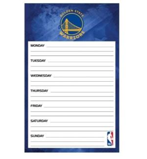 MELPLNR/Golden State Warriors