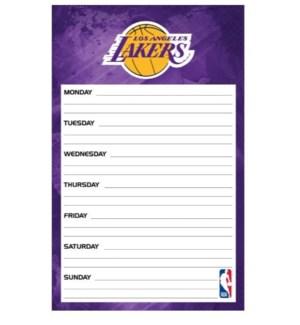 MELPLNR/Los Angeles Lakers
