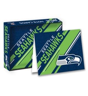 BXNCARD/Seattle Seahawks