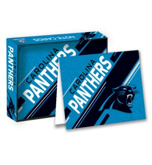 BXNCARD/Carolina Panthers