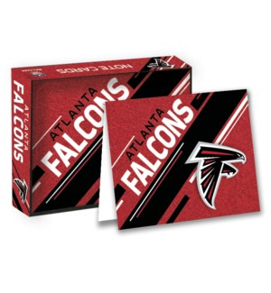BXNCARD/Atlanta Falcons
