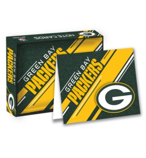 BXNCARD/Green Bay Packers