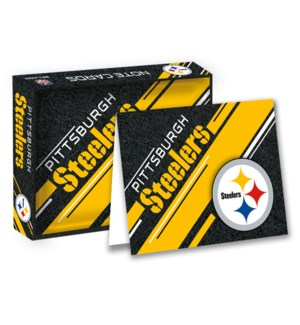 BXNCARD/Pittsburgh Steelers