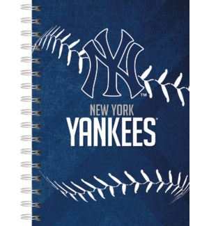 SPRJRNL/New York Yankees