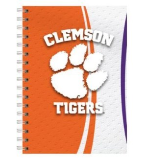 SPRJRNL/Clemson Tigers