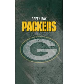 PWDJRNL/Green Bay Packers