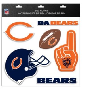 GELCLING/Chicago Bears