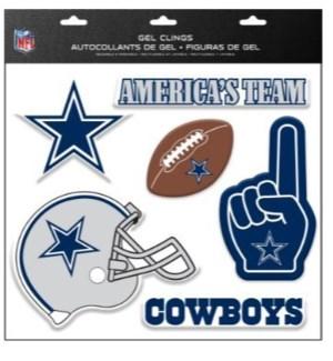 GELCLING/Dallas Cowboys