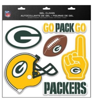 GELCLING/Green Bay Packers