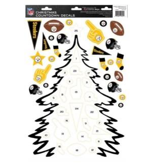 CNTDWN/Pittsburg Steelers