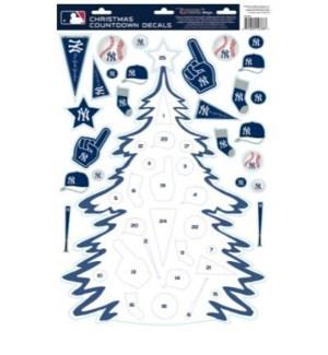CNTDWN/Yankees