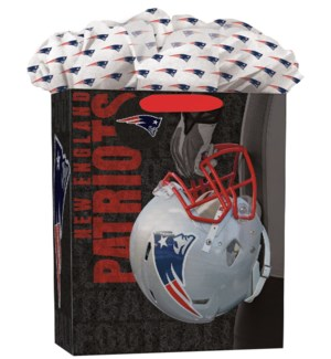LGGOGOBAG/New England Patriots