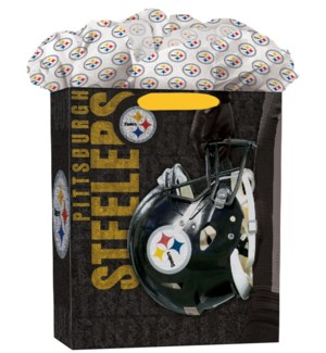 LGGOGOBAG/Pittsburgh Steelers