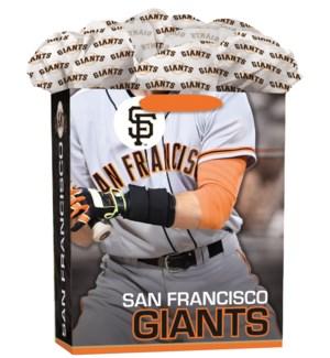 LGGOGOBAG/San Francisco Giants