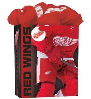 LGGOGOBAG/Detroit Red Wings