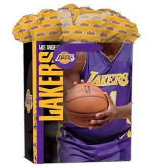 LGGOGOBAG/Los Angeles Lakers