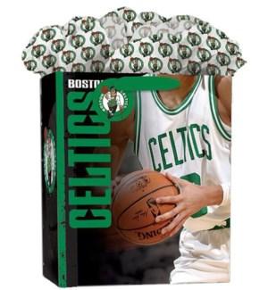 LGGOGOBAG/Boston Celtics