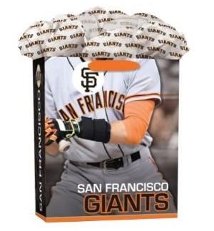 LGGOGOBAG/San Francisco Giant