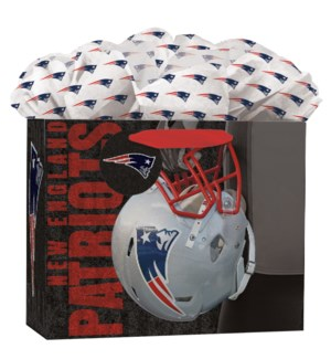 MDGOGOBAG/New England Patriots