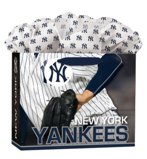 MDGOGOBAG/New York Yankees