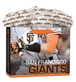 MDGOGOBAG/San Francisco Giants